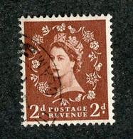 GB 988 1955  Mi.# 285bX  Offers.. Angebot Wilkommen! - Gebraucht