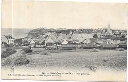 SAINT QUAY PORTRIEUX : VUE GENERALE - Saint-Quay-Portrieux