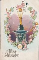 Le Champagne Fete Bébé - Other