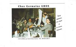 AUBRAC PAR SAINT CHELY D AUBRAC  L ALIGOT CHEZ GERMAINE  GROS    ***  RARE  A SAISIR  **** - Andere Gemeenten