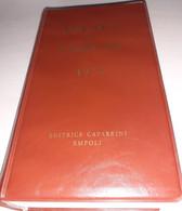 Agenda Dei Comuni 1975 - Diritto Ed Economia