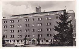 Tilburg Verpleegstersschool Sint Elisabeth M1372 - Tilburg
