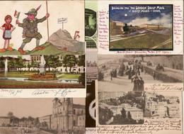 (C).Italia.Lotto 40 Cartoline (B1) - 5 - 99 Postcards