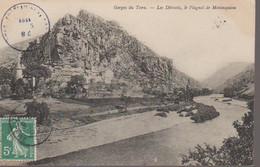 GORGES DU TARN LE PLAGNOL DE MONTESQIEU - Unclassified