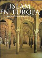 ISLAM EN EUROPA MAGIE VAN EEN BESCHAVING MONTAVEZ VILLASANTE VERMEULEN MOORSE TATAARSE AMBACHT KUNST KRUIDEN + 1 KG. - Geschichte