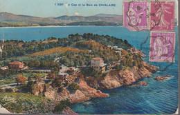 CAVALAIRE SUR MER - LA BAIE - Cavalaire-sur-Mer