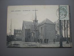 PAMEL- LEDEBERG 1908 - LA CHAPELLE - DE KAPEL - Roosdaal
