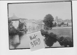 EYMOUTIERS 87 HAUTE VIENNE PHOTO ORIGINALE - Orte