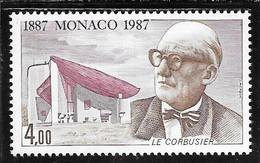 MONACO  N°1606 ** TB SANS DEFAUTS - Unused Stamps
