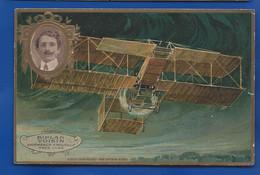 Biplan VOISIN - Airmen, Fliers