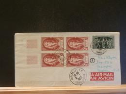 92/474 LETTRE FRANCE 1949 POUR USA - Unclassified