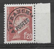 Préoblitéré N° 85c Point Entre S Et T ** TTBE - Cote Y&T 2020 De 30 € - 1893-1947