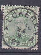 137 Lokeren - 1915-1920 Alberto I