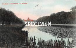 Kasteel  -  Westerlo - Sint-Niklaas