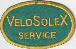 Ecusson VELOSOLEX Service - Patches