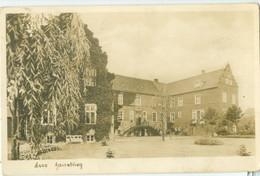Leer 1950; Haneburg - Gelaufen. (Cramer - Dortmund) - Leer