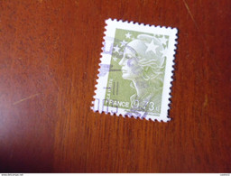 OBLITERATION CHOISIE  SUR TIMBRE   YVERT N° 4342 - Used Stamps