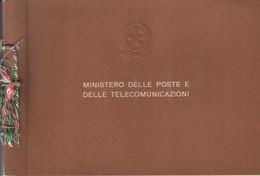Italia - 1965 - Libro Ufficiale Annuale Completo Dei Francobolli Dell'annata MNH** - Zonder Classificatie