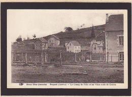 Correze / Bugeat, Champ De Foire, Vilas Route De Chaleix - Autres Communes