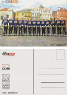CAERTE CYCLISME GROUPE TEAM GRIOS 2000 1969 - Radsport