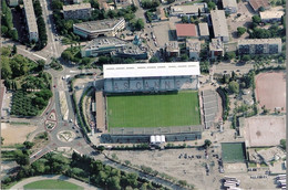 ESTADIO PIERRE COUBERTIN - 006 - CANNES - STADIUM - STADE - STADIO - STADION - CAMPO - Calcio