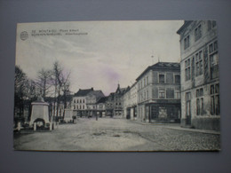 MONTAIGU - SCHERPENHEUVEL - PLACE ALBERT - ALBERTUSPLAATS - Scherpenheuvel-Zichem