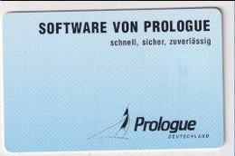 TK 30445 GERMANY - Chip K320 06.91 3000 DPR Prologue MINT! - K-Series : Serie Clientes