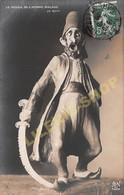 CPA 1909 Turquie Turkey - Le Sultan Abdul Hamid II - Le Réveil De L'homme Malade Par ROSS - ÉD. A.N. N°11 (¬‿¬) ♥ - Satirische