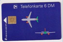 TK 30465 GERMANY - Chip K899 04.92 8.000 DPR Flughafen München MINT! - K-Series : Serie Clientes