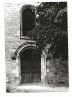 SAINT PAUL DE LOUBRESSAC - Porte De L'Eglise - Non Classificati