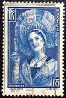 TIMBRES   DE    FRANCE   N° 388         OBLITÉRÉS  ( LOT:6251 ) - Gebruikt