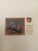 INTROVABILI & RARE - Tim - PASSAPAROLA - Festa Della Mamma 2001- 110 - 31 Dicembre 2002 - Tir. 2000 - [2] Tarjetas Móviles, Prepagadas & Recargos