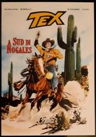 TEX Willer Comic Carte Postale - Comics