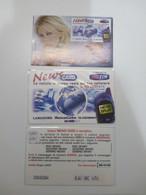 INTROVABILI & RARE - Tim - Marcuzzi Servizi Monrif NEW CARD - USATA 6101 - [2] Tarjetas Móviles, Prepagadas & Recargos