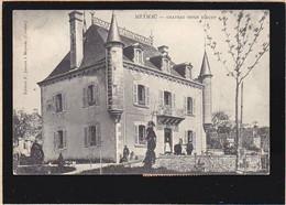 Correze / Meymac, Chateau Neige D'audy / Precurseur 1903 - Otros Municipios