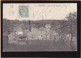 Correze / Meymac, Quartier Lachenal - Otros Municipios
