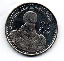 Uzbekistan - 25 Som 1999 - SUP+ - Uzbekistan