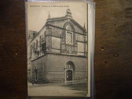 Chiesa - Messina
