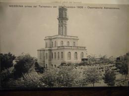 Observatoire - Messina