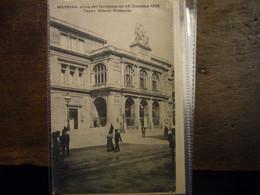 Théâtre - Messina