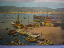 Le Port    1914 - Palermo