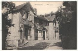 85 - NOIRMOUTIER - Villa Jeanne - Edition Videcoq - Noirmoutier