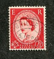 GB 998 1956  Mi.# 286X  Offers.. Angebot Wilkommen! - Gebraucht