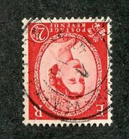 GB 1002 1956  Mi.# 286Z  Offers.. Angebot Wilkommen! - Gebraucht