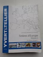 Catologue Europe Volume 1 2014 - Sonstige