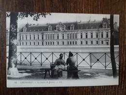 L31/1015 GRENOBLE - Le Palais De Justice - Grenoble