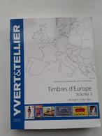 Catologue Europe Volume 3 2015 - Sonstige