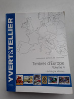 Catologue Europe Volume 4 2016 - Sonstige