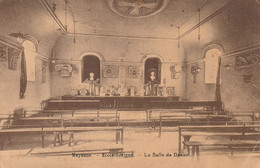 Mayenne 53 (3652) Ecole Sévigné - La Salle De Dessin (rare) - Mayenne