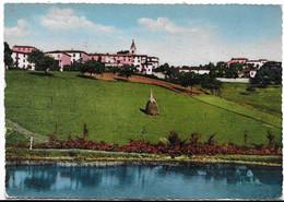 Cerro Veronese (Verona). Veduta. - Verona